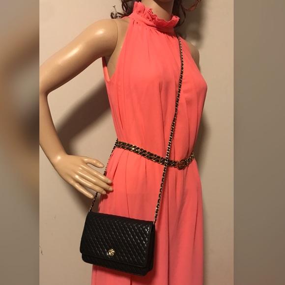 ebd12311c CHANEL Handbags - Chanel Wallet on chain shoulder crossbody bag